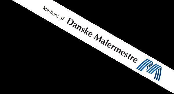 Medlem af Danske Malermestre